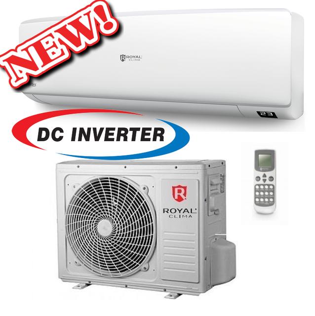 Инверторная сплит-система Royal Clima RCI-E28HN серия ENIGMA Plus Inverter