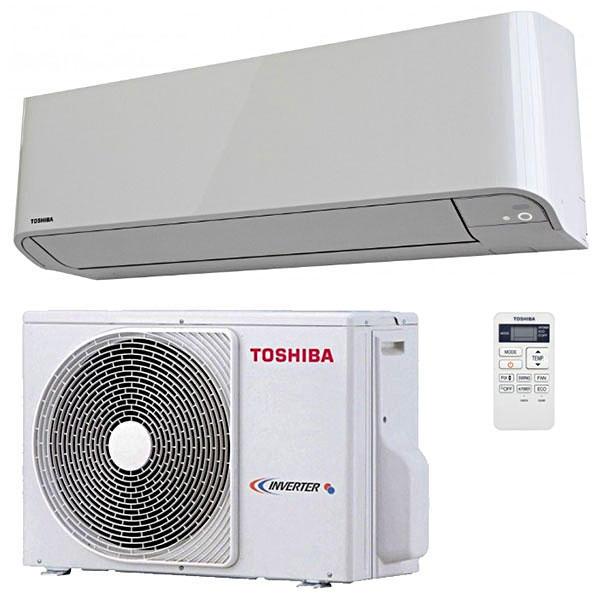 Сплит-система Toshiba RAS-13BKVG-E