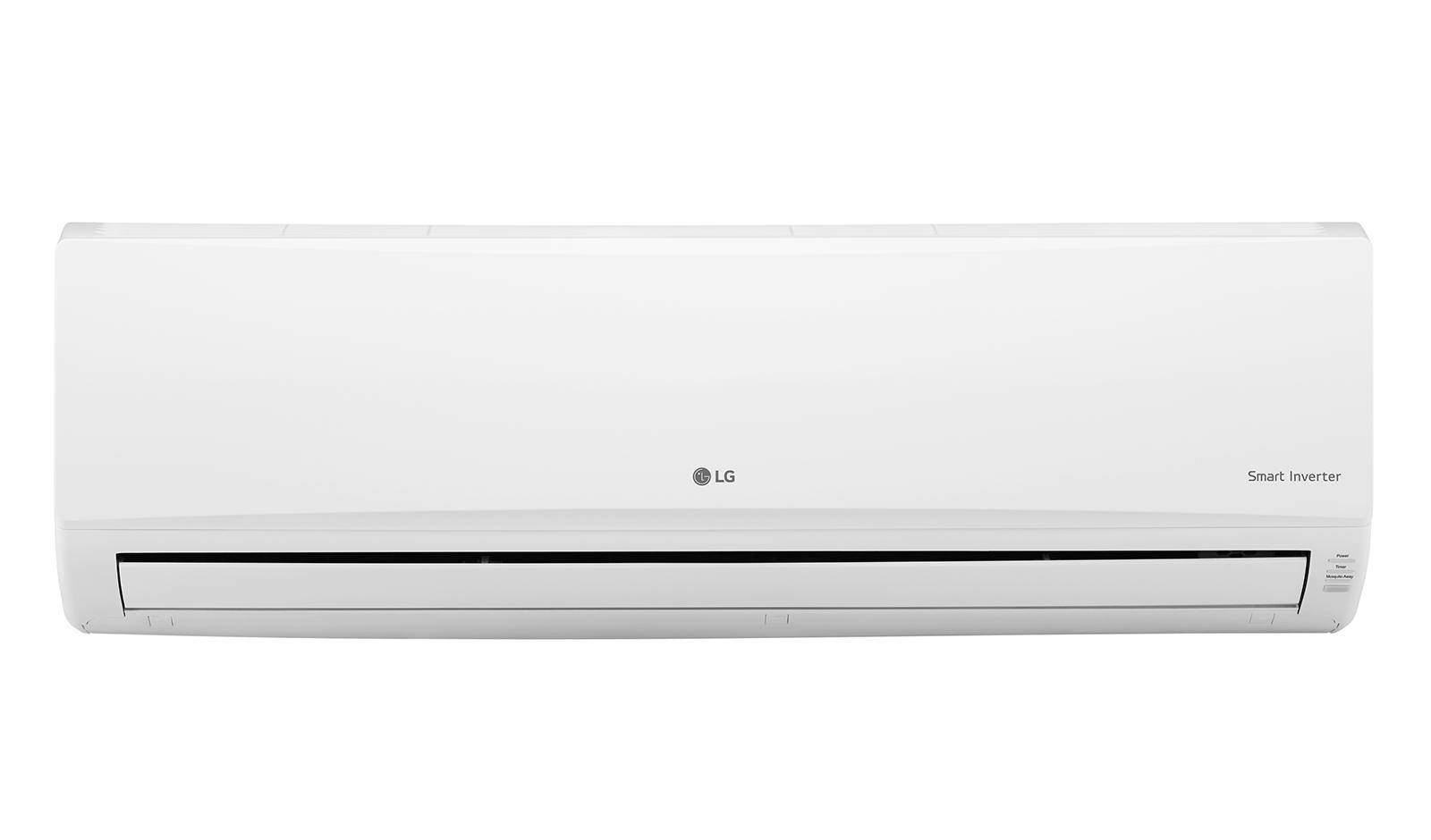 Сплит-система LG Smart Inverter S09PMG