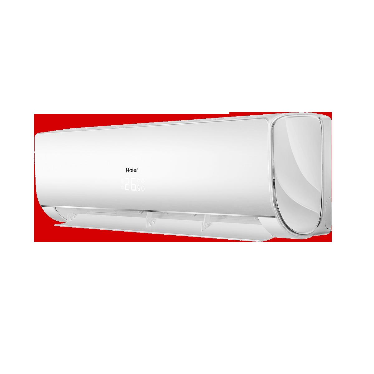 Сплит-система Haier LIGHTERA DC-Inverter AS18NS5ERA-W / 1U18FS2ERA