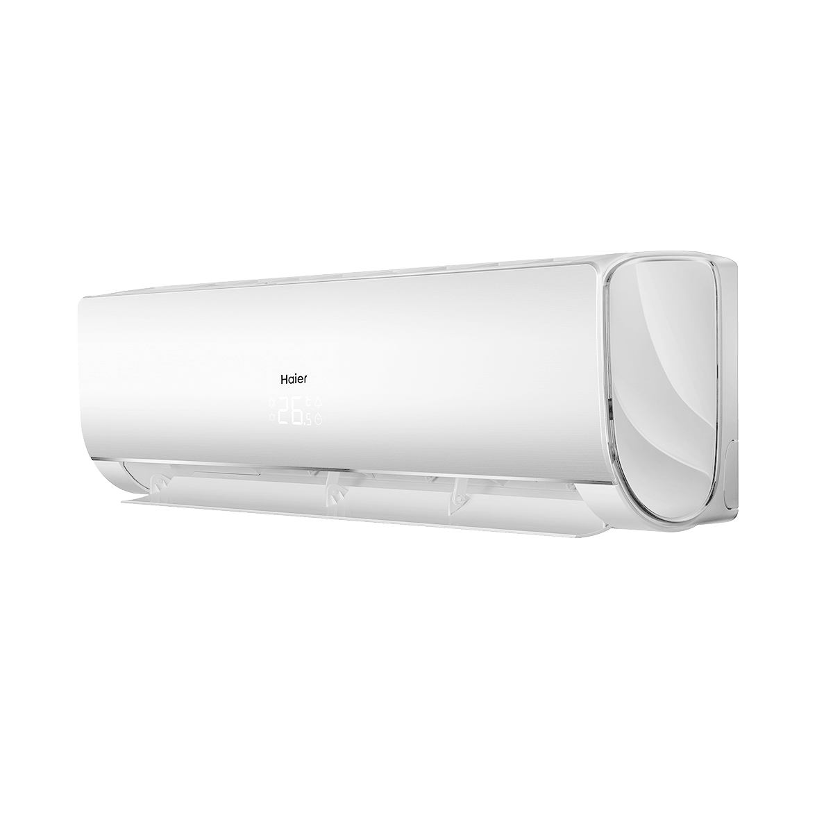 Сплит система Haier LIGHTERA DC-Inverter AS12NS5ERA-W / 1U12BS3ERA