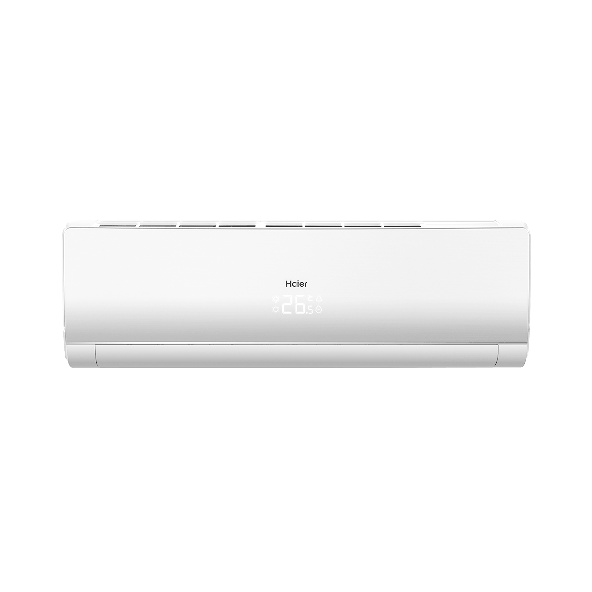 Сплит-система  Haier LIGHTERA DC-Inverter AS24NS3ERA-W / 1U24GS1ERA