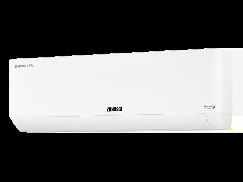 Сплит система ZANUSSI Barocco ZACS/I-09 HB/N8