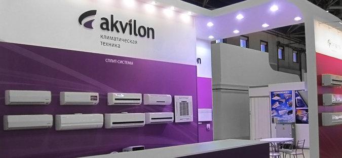 Сплит системы Akvilon<br /> <h1>Сплит системы Akvilon Продажа с Установкой в Новороссийске</h1> <p>