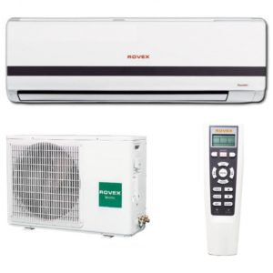Сплит система Rovex RS-09UIN1 inverter