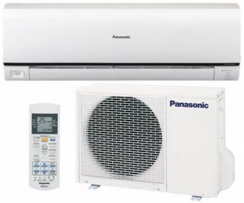 Panasonic CS-UE12RKD/CU-UE12RKD (Малазия)