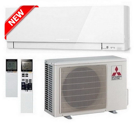 Mitsubishi Electric MSZ-EF25VE2W-ER1 серия Design