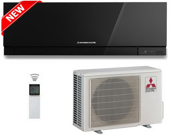 Mitsubishi Electric MSZ-EF25VE2B-ER1  серия Design Inverter