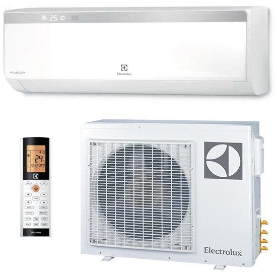Сплит-система Electrolux EACS — 07HF/N3 серия Fusion