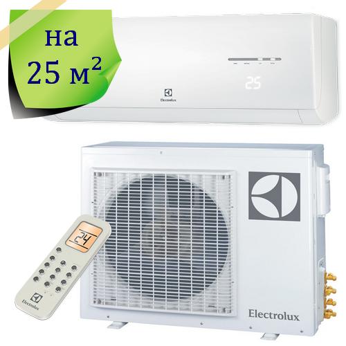 Сплит-система Electrolux EACS — 09HLO/N3 серия Lounge