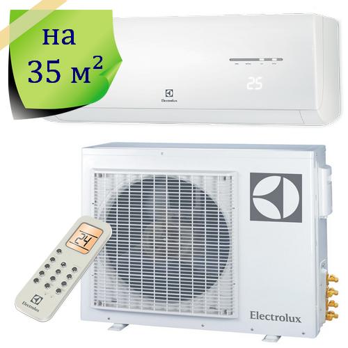 Сплит-система Electrolux EACS — 12HLO/N3 серия Lounge