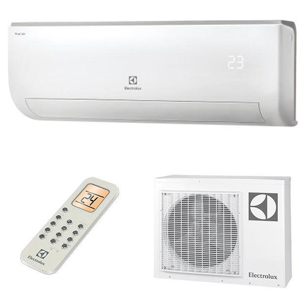 Сплит-система Electrolux EACS-07HPR/N3 серия Prof Air