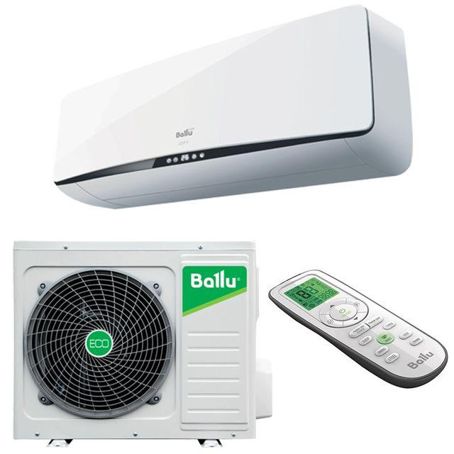 Сплит-система Ballu BSE-12HN1 серия City