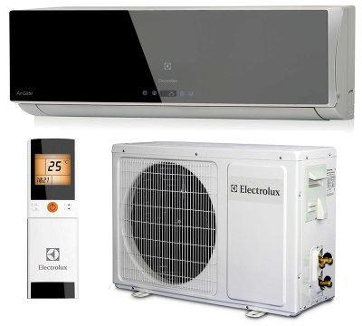 Сплит-система Electrolux EACS-07HG-B/N3 серия Air Gate