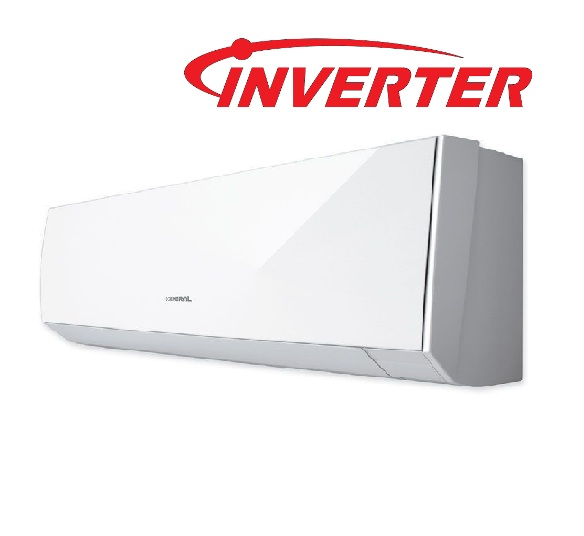 Сплит-система General Energy Plus Inverter ASHG07LMCA