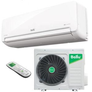 Заказать Ballu BSLI-09HN1/EE/EU Новороссийск