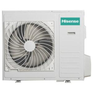 Hisense AS-10HR4SYDTG
