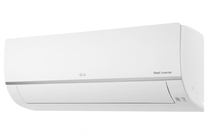 LG MEGA Plus Inverter P09EP